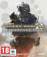 Call of Duty®: Modern Warfare® 2 Resurgence Pack (MAC) DLC