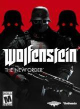 Wolfenstein: The New Order (uncut)
