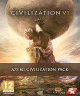 Civilization 6 - Aztec Civilization Pack (DLC)