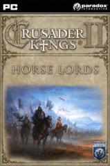 Crusader Kings II: Horse Lords Collection (DLC)