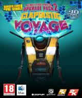 Borderlands: The Pre-Sequel - Claptastic Voyage and Ultimate Vault Hunter Upgrade Pack 2 (MAC) DLC