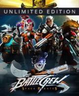 BATTLECREW™ Space Pirates - Unlimited