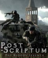 Post Scriptum (cut)