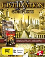 Civilization 4 (The Complete Edition)