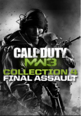 Call of Duty: Modern Warfare 3 - Collection 4 (DLC)