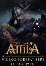 Total War: Attila (inc. Viking Forefathers Culture Pack)