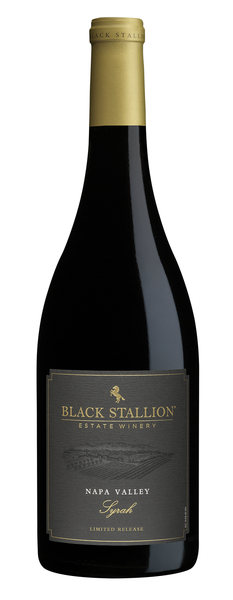 Black Stallion Limited Release