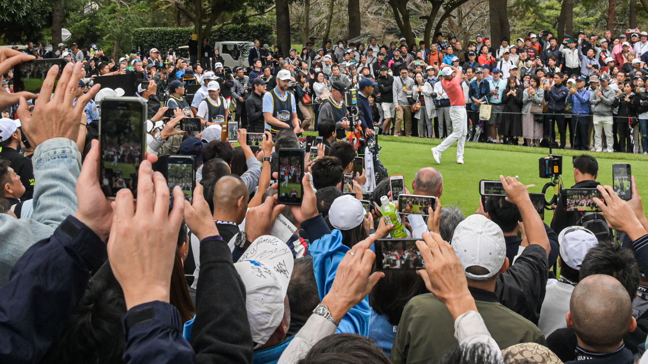 DISCOVERY, PGA TOUR AND JTBC GOLF STRIKE NEW PARTNERSHIP TO BRING PREMIUM GOLF COVERAGE TO FANS IN SOUTH KOREA