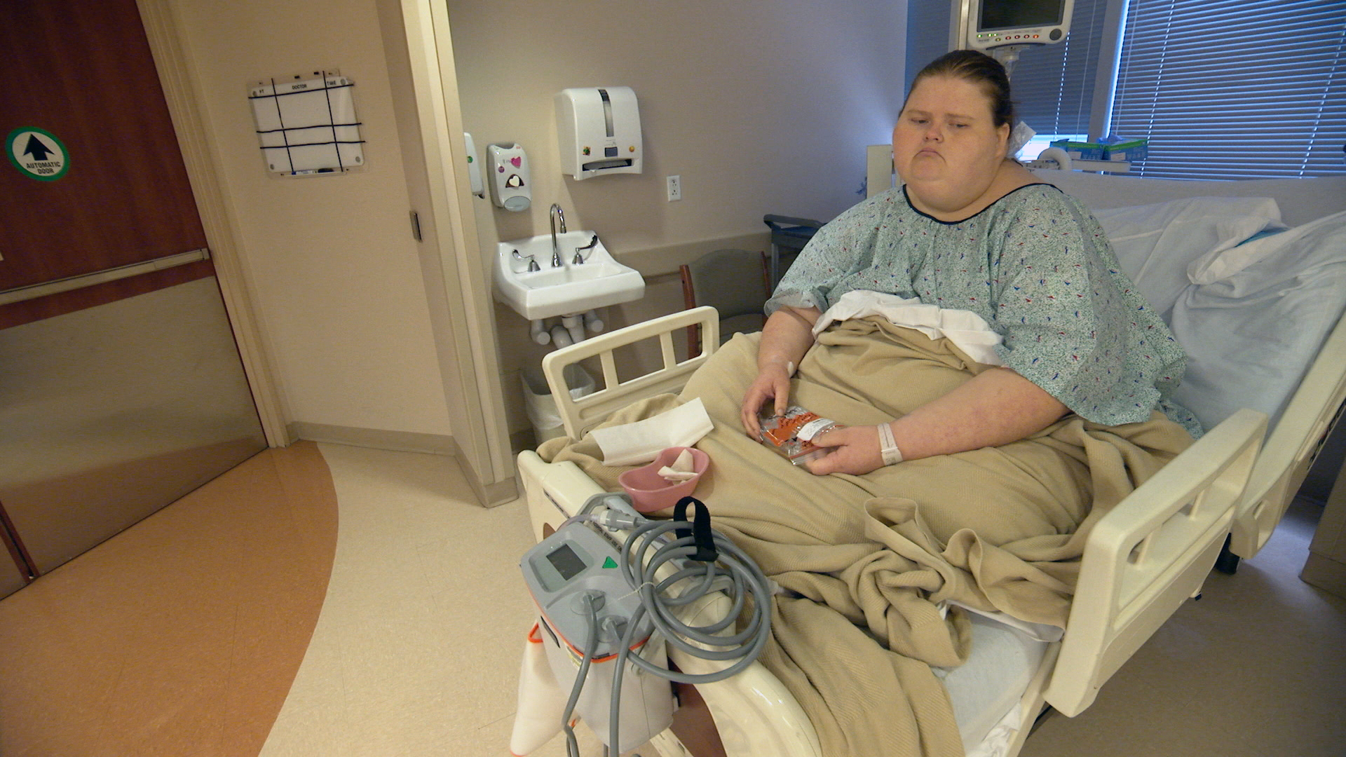 My 600-lb Life: Where Are They Now? Brittani & Sean