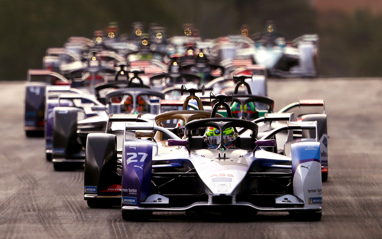 Formel E: Top 100