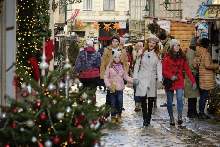 Jul i Wien