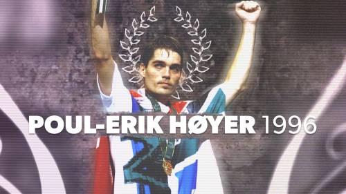 OL Docs: Poul-Erik Høyer 1996