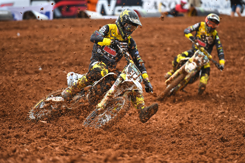 Motocross: VM