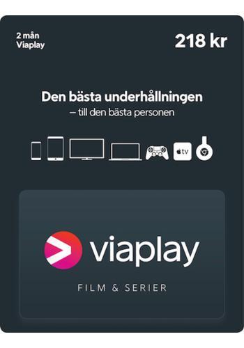 viasat abonnemang viaplay