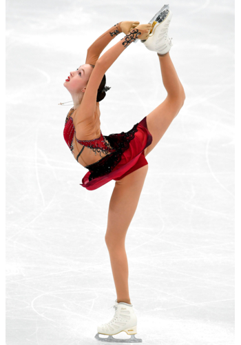 Oss Ice Dancing team dating
