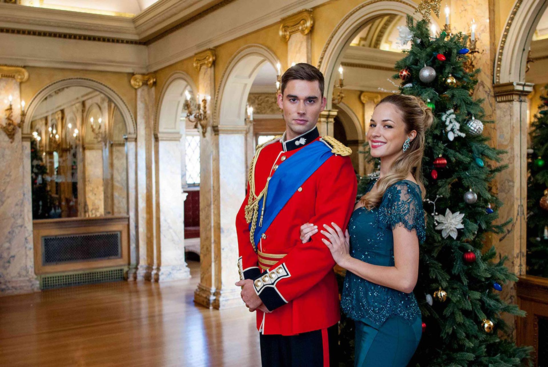 Jul med min prins