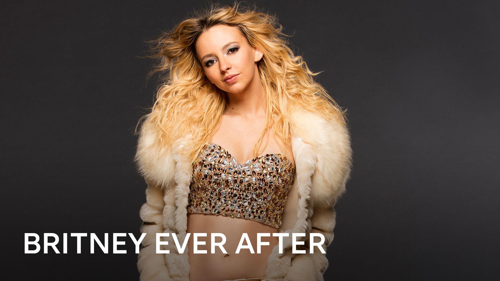Britney Spears' storhed og fald