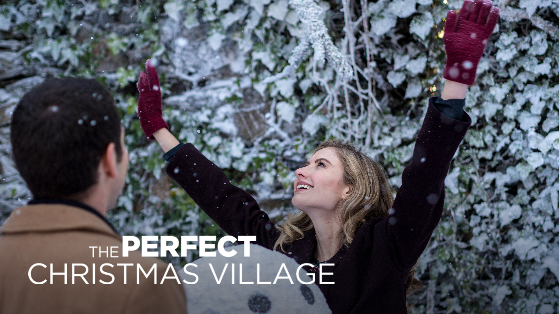 Den helt perfekte jul