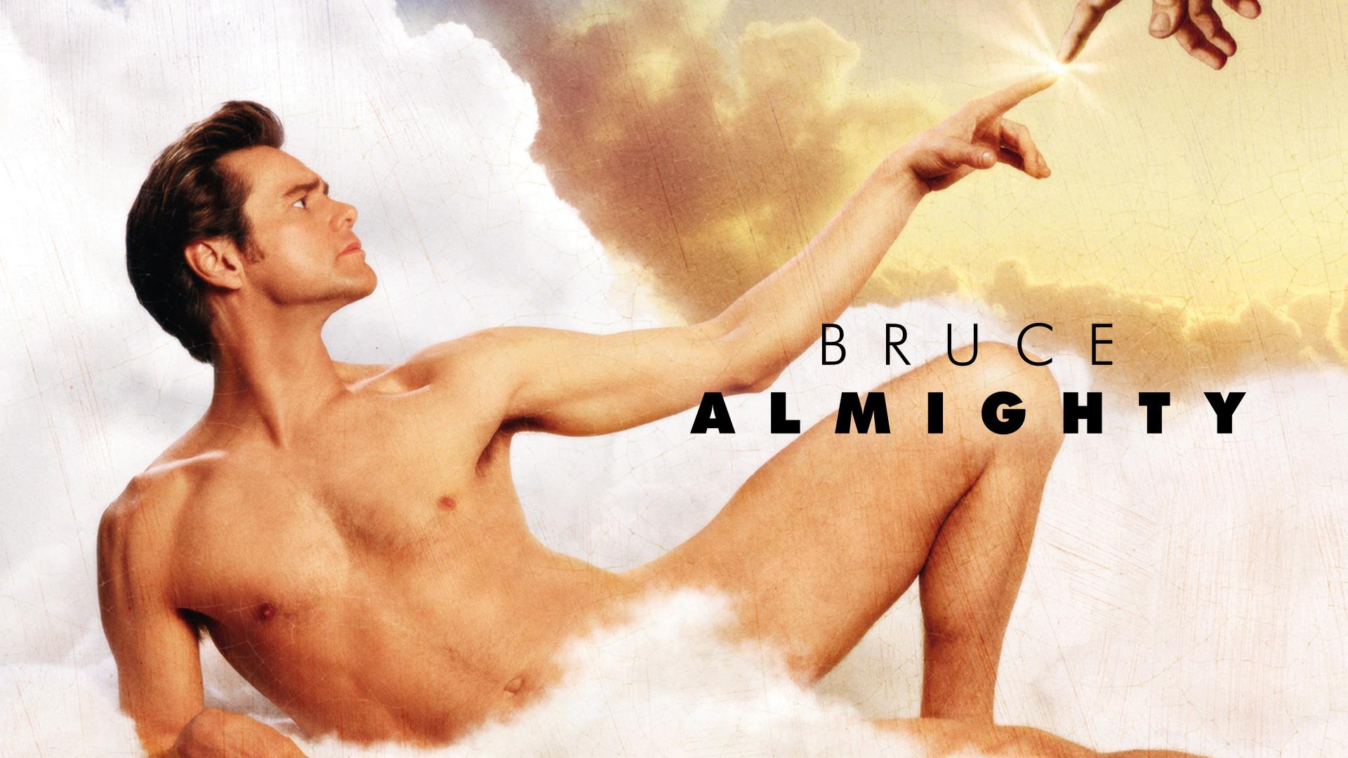 Bruce den Almægtige