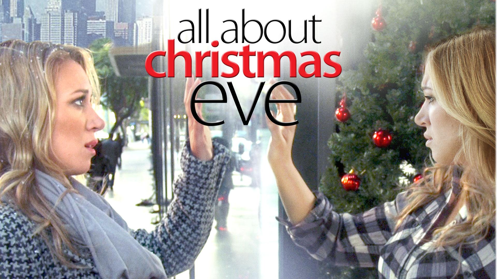 Alt om Eves jul