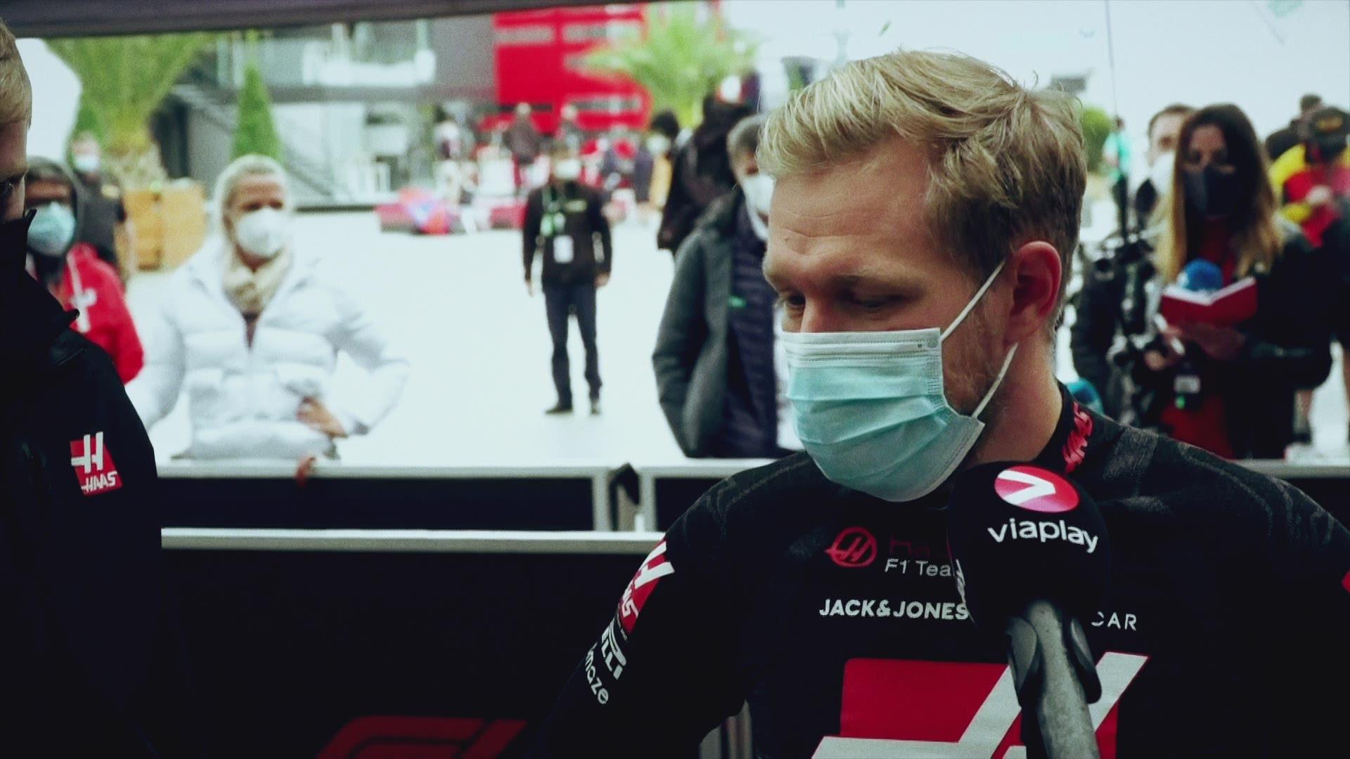 Formel 1 Magasinet