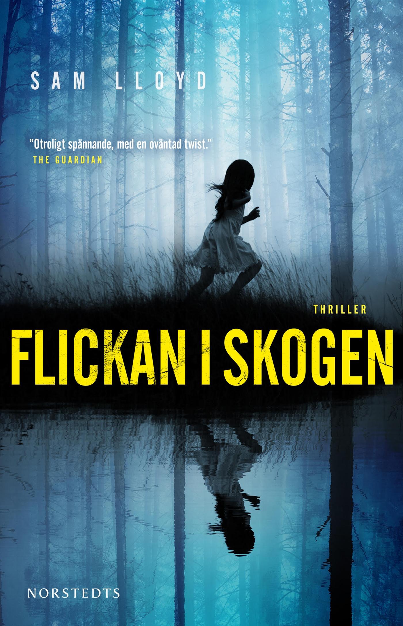 LL Skog och Sktsel AB - Kranman