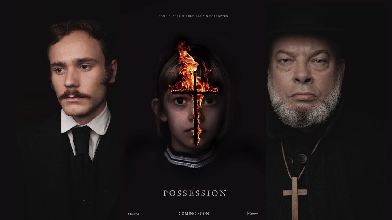 New Norwegian epic horror film to be directed by Henrik M. Dahlsbakken for SF Studios