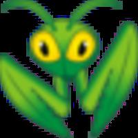 2378 mantis