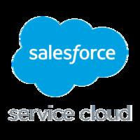 8603 salesforce service cloud
