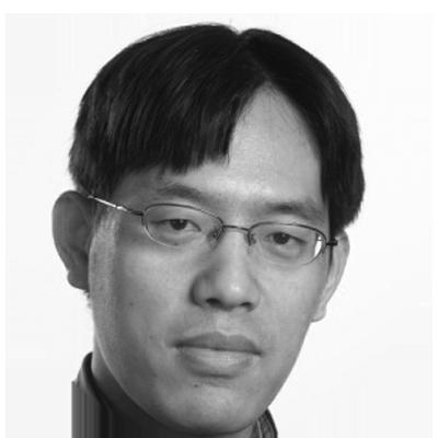 Prof Shujun Li