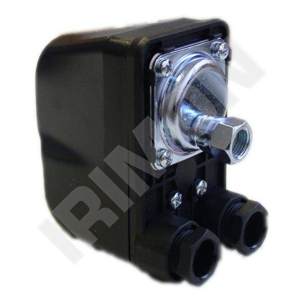 Italtecnica PM-5070-1 PM, 230 V, rozmezí 5,0-7,0 bar