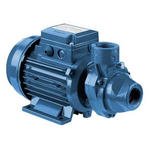 Ebara PRA 0.80 T 400V 0,6kW periferální čerpadlo