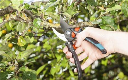Gardena Zahradní nůžky Vario B/S-XL Comfort