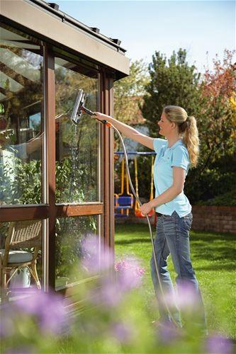 Gardena Čistič oken se stěrkou
