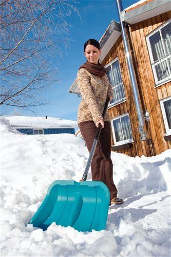 Gardena Hrablo na sníh ES 40