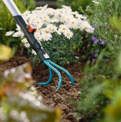 Gardena Kultivátor 9cm (combisystem)