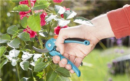 Gardena Zahradní nůžky B/S-M Classic