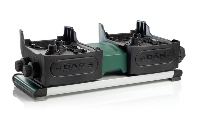 Dab Pumps E.SYTWIN - Připojovací kit pro 2x E.SYBOX