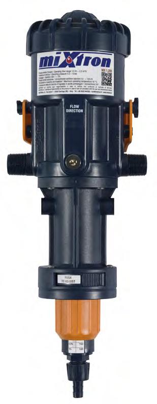 Mixtron MX.250.P150.2.S.00.1.BSP.E