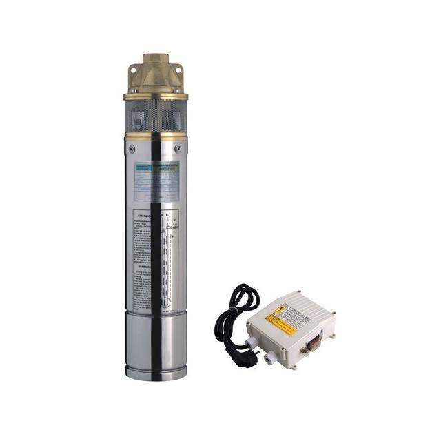 Belumi 4 SKM 100 , 230V, 20m kabelu, CB