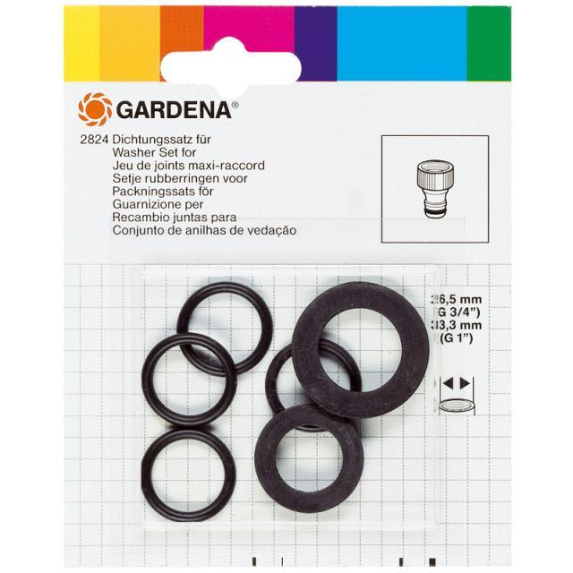 Gardena Sada těsnění pro 2801/2802