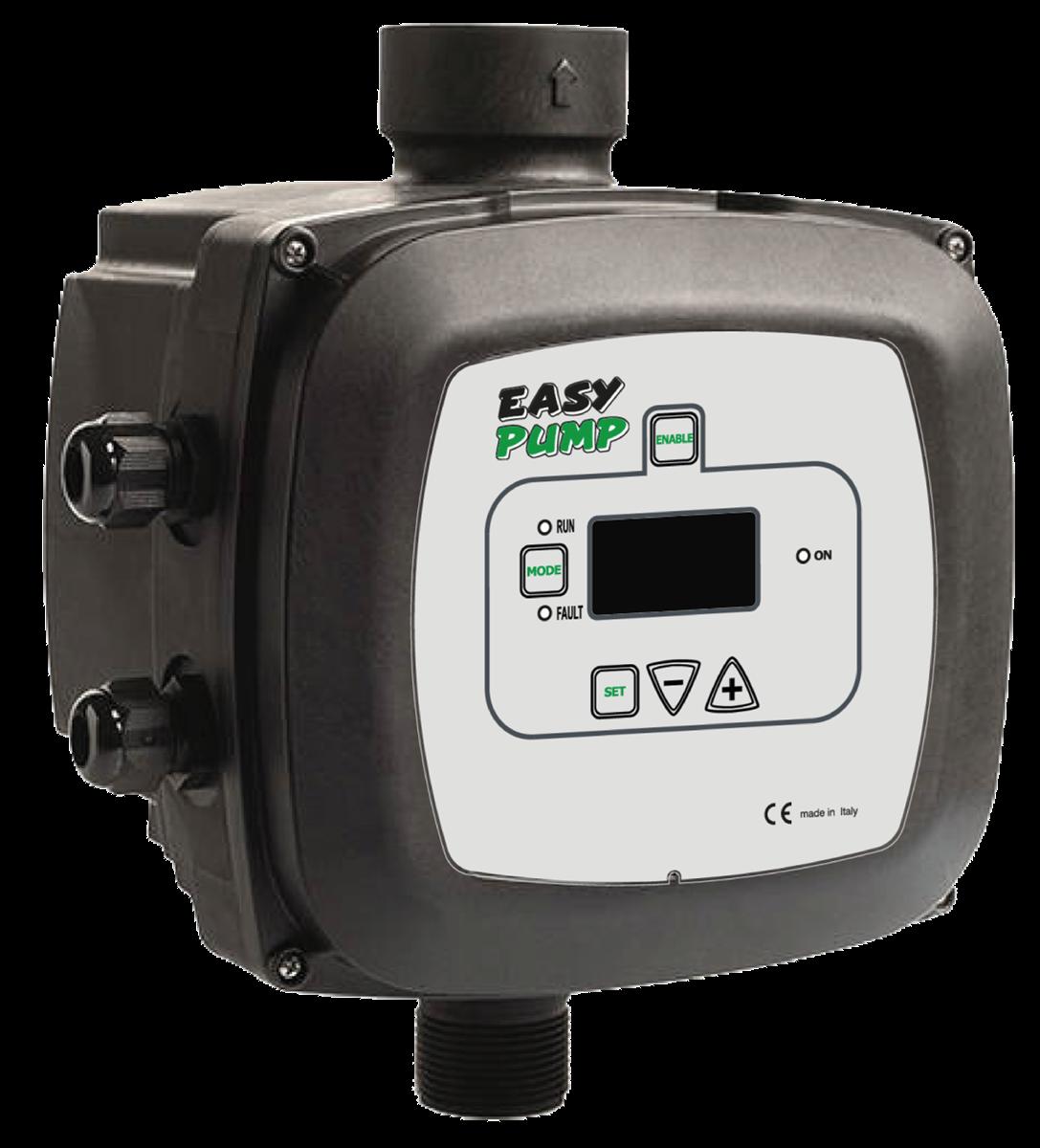 EasyPump EASY PWM II 230 1-Basic 8,5