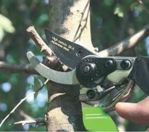 Verdemax Zahradní nůžky Verdemax 4131