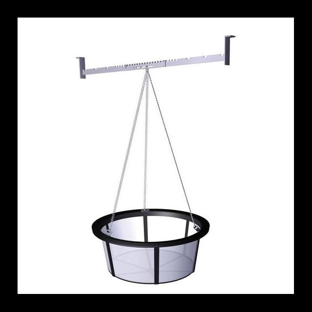 Garantia Garantia - filtrační koš + závěs