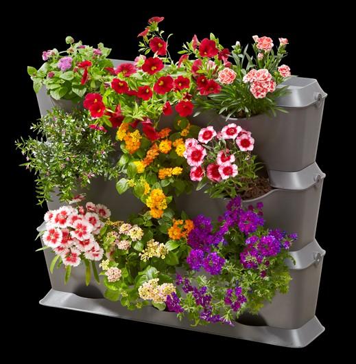 Gardena NatureUp-základní vertikální sada