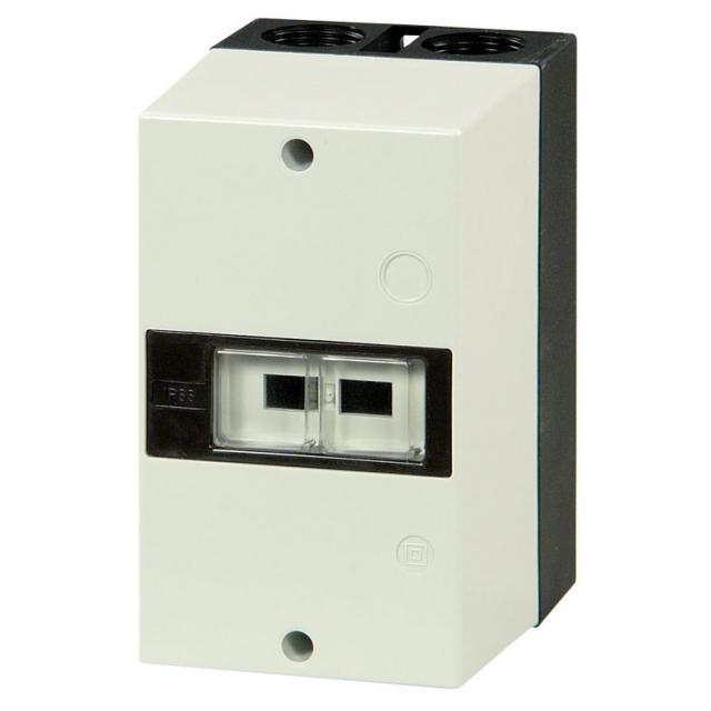 OEZ Izolační skříň SM1E, IP 55