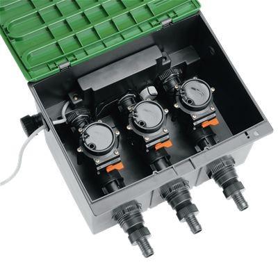 Gardena Zavlažovací ventil 24V