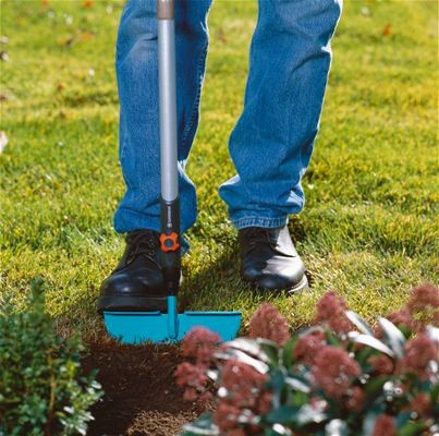 Gardena Rýč na okraje trávníku (combisystem)