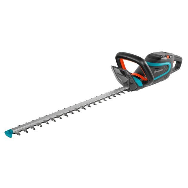 Gardena Akumulátorové nůžky na živý plot PowerCut Li-40/60, sada vč. akumulátoru