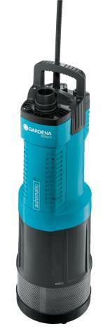 Gardena Ponorné tlakové čerpadlo 6000/5 automatic
